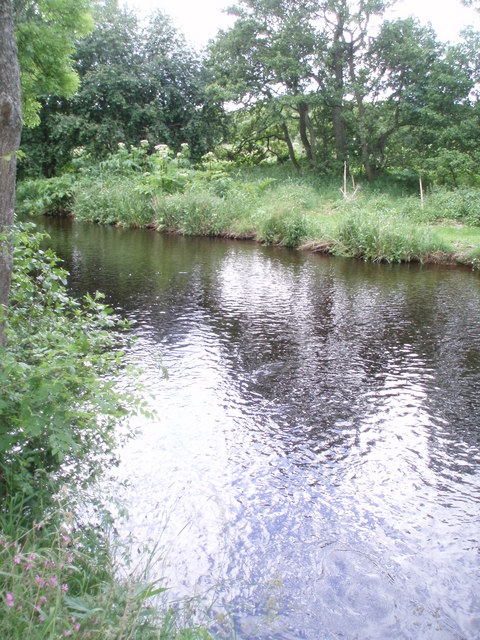 The River South Esk