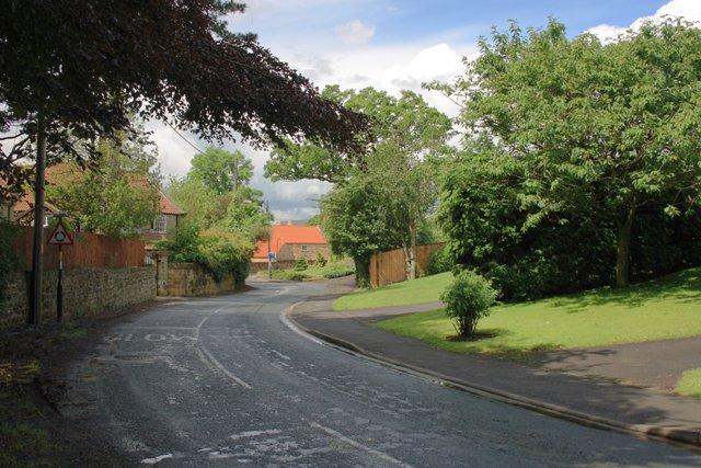 Dykes Lane