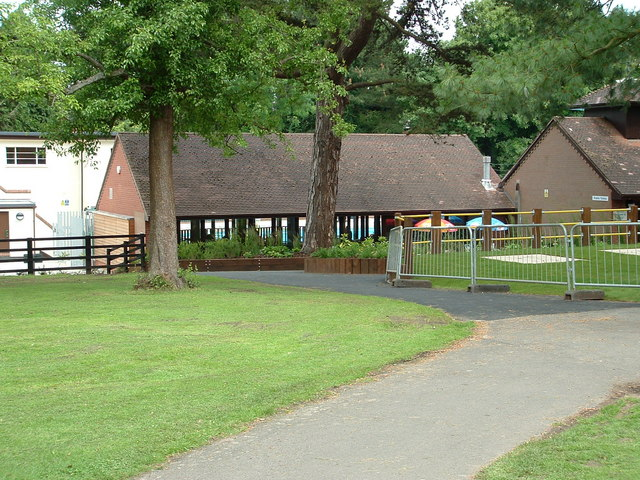 Lido Park, Droitwich