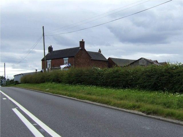 Kingsley Moor Farm