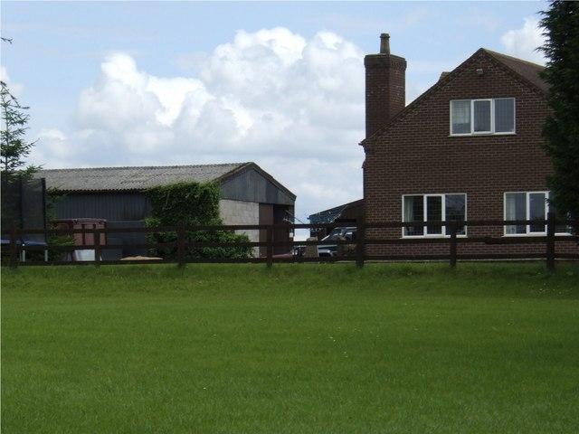 Willow Grange Farm