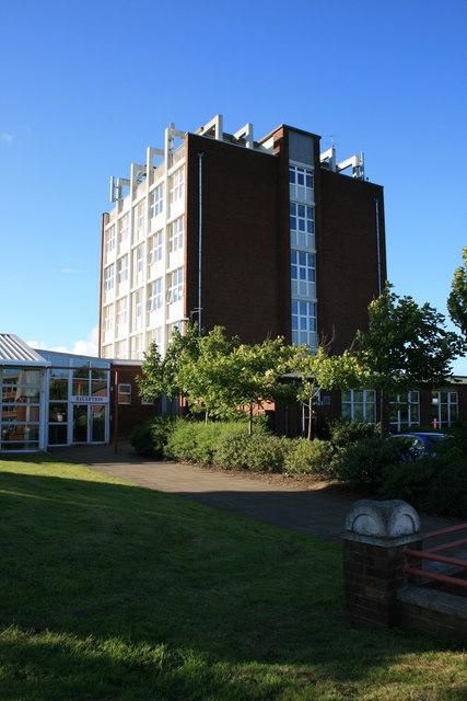 Thorncliffe School