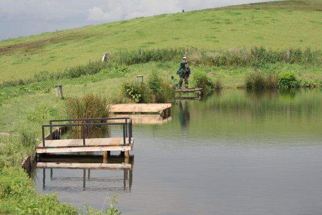 Larners Lake