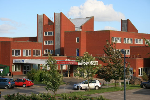 Barrow Hospital