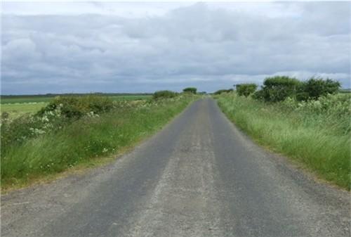 Road to Barrock