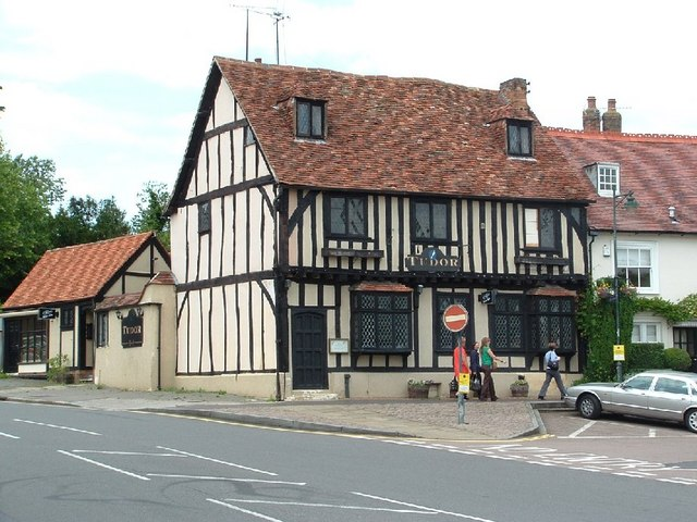 The Tudor Rock