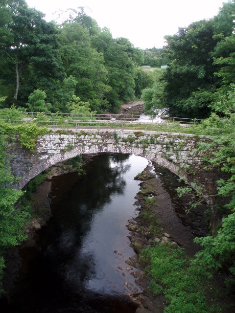 Shielhill Bridge