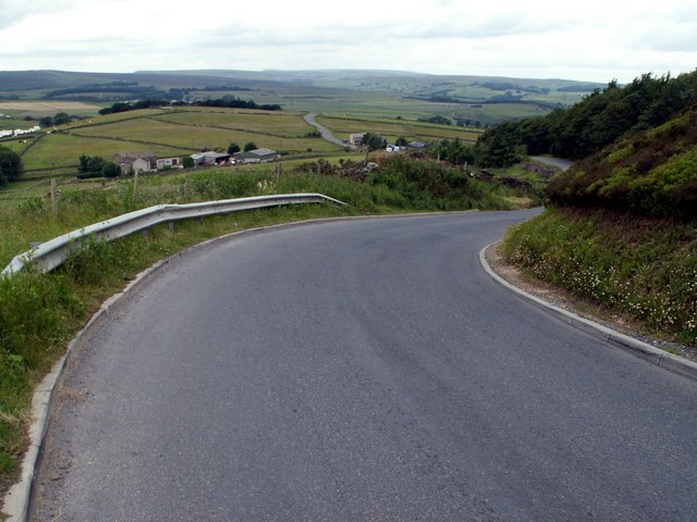 Hartcliff  Road