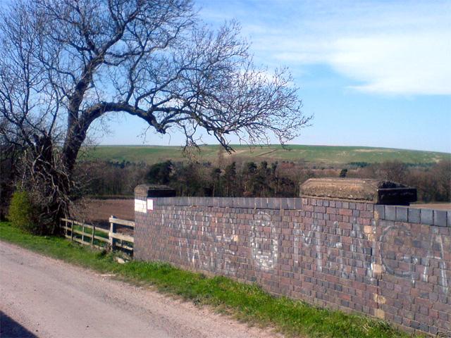 Broomhill Lane Bridge