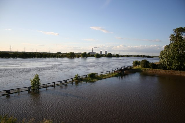 Trent Flood