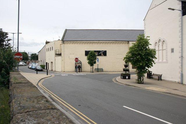Former Fairworld Cinema, Fountain Street