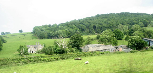 Siambar-wen Farmhouse