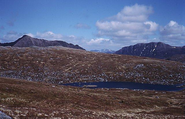 Lochan Cnapaich