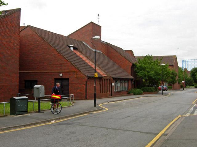 Eastney Road, Croydon