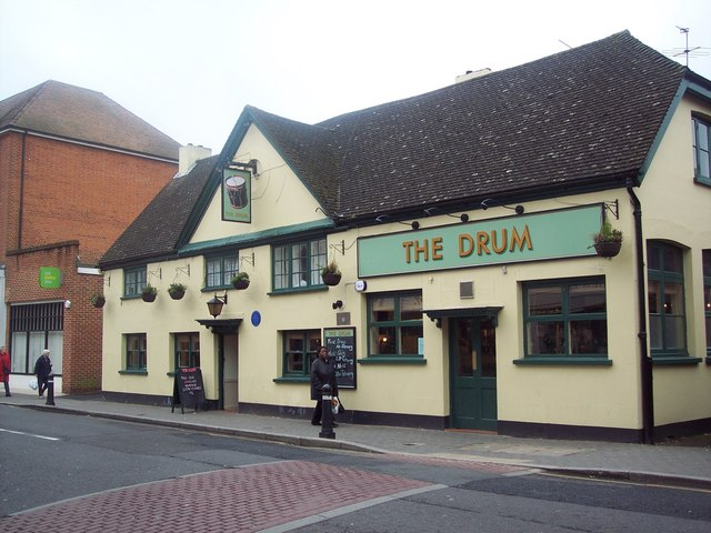 The Drum, Petersfield
