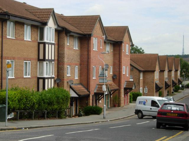 Tavistock Grove, Croydon