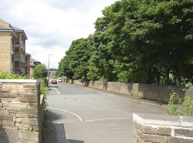 Laund Road, Salendine Nook, Lindley cum Quarmby
