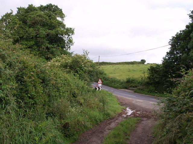 Stabdon Lane