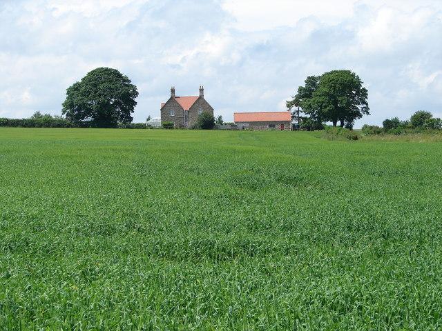 Welby Pastures Farm
