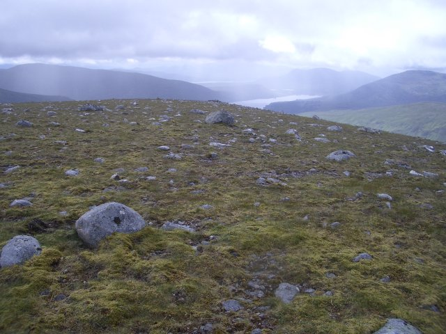 Meall Glas Choire