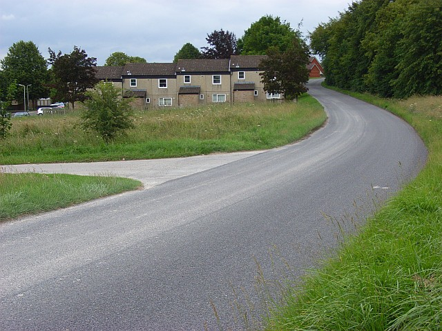 Somme Road