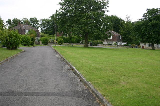 Lambdown terrace green