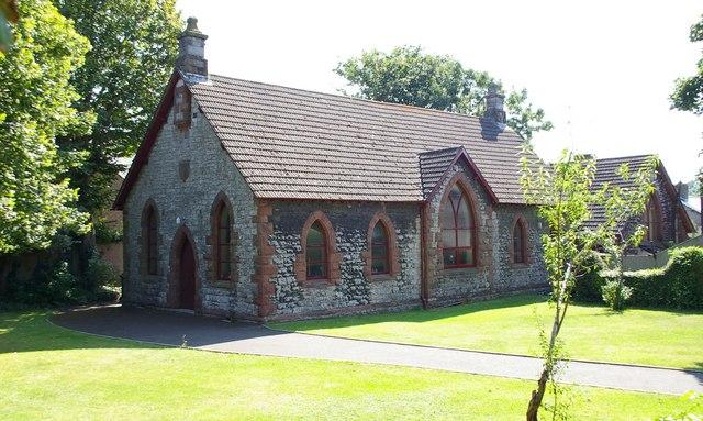 Furness United Reformed Church, Dalton-in-Furness