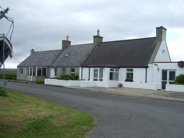 Smithy Cottages