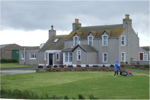The Millhouse, John o'Groats