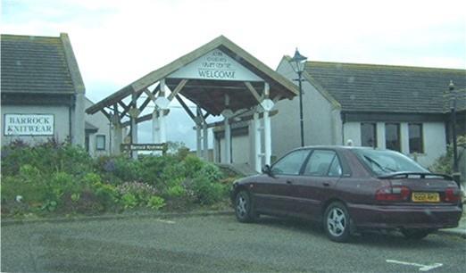 John o'Groats Craft Centre