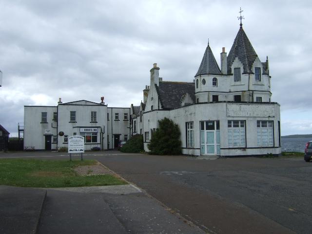 John o'Groats Hotel
