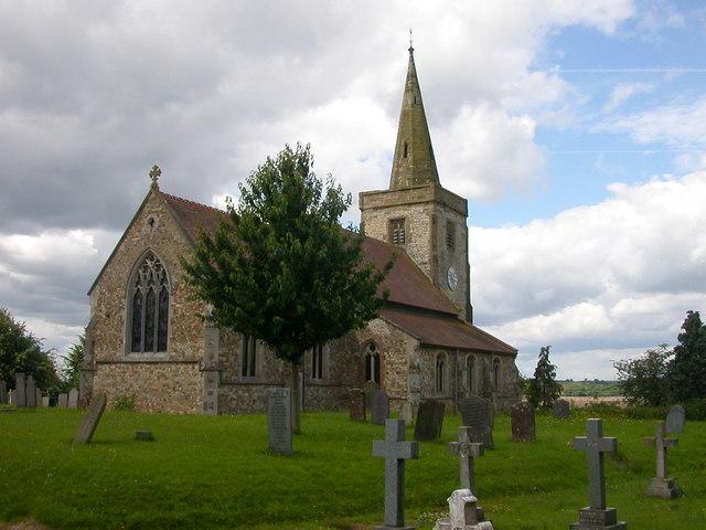 Churchover