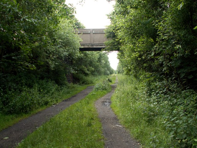 Trans Pennine Trail West