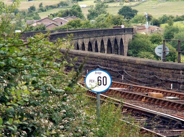 Penistone Railway Viaduct