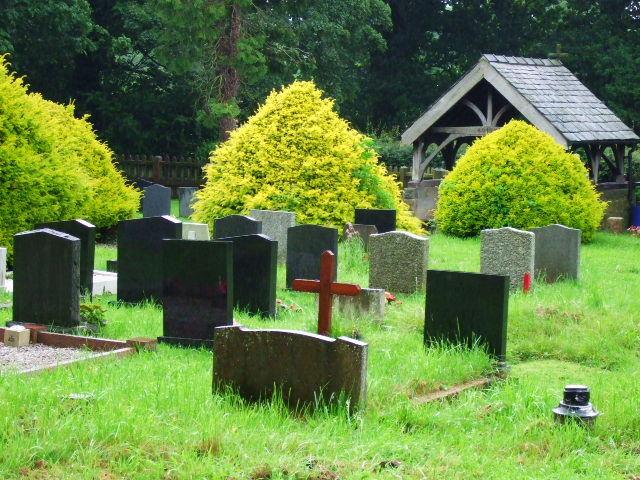 Longford Cemetery