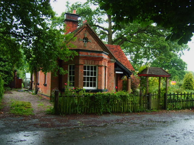 South Lodge