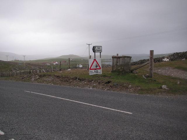 East Hogaland Junction