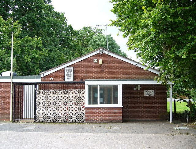 Hanley British Legion Hall