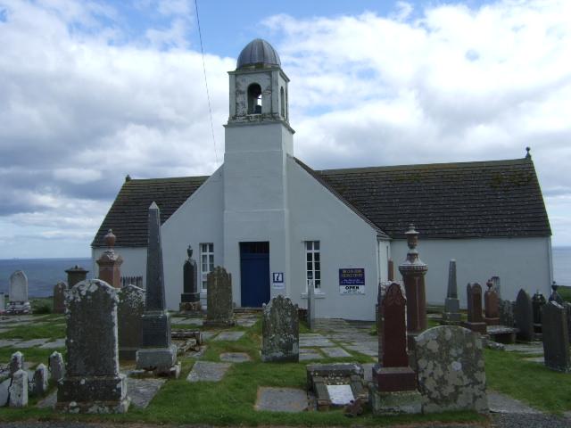 Clan Gunn Heritage Centre