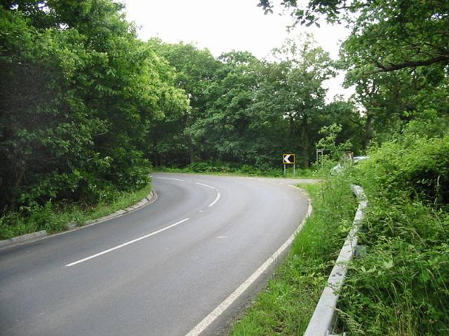 Gypsy Corner on Radfall Road