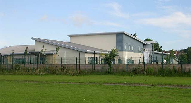 Bolton Royd Primary School