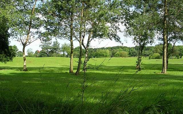 Calverley Golf Course - Woodhall Lane
