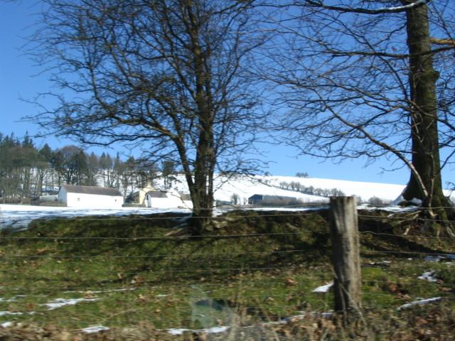 Penvay  Farm