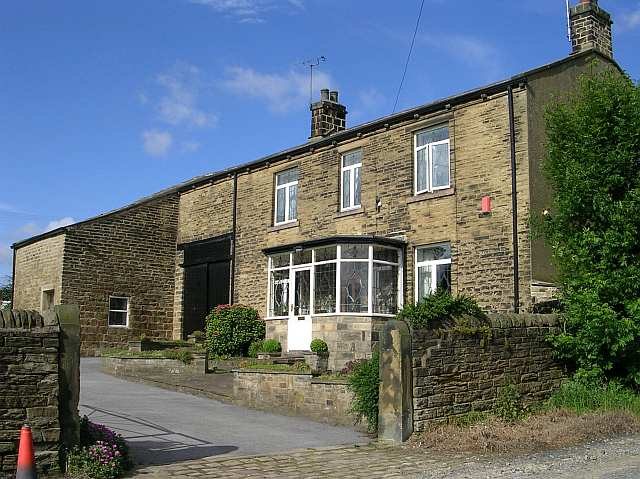 Craven Farm - Priesthorpe Road