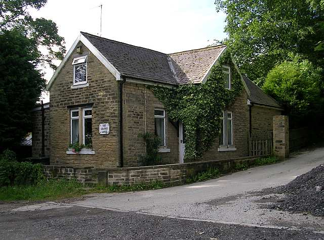 The Grange Lodge - Priesthorpe Road