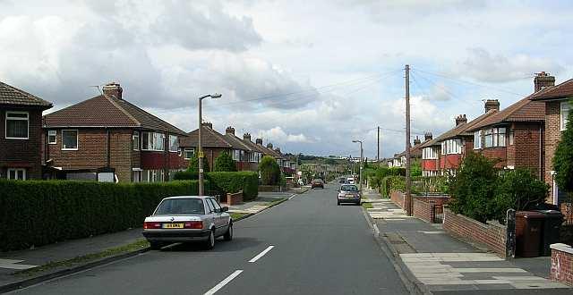 Chatsworth Road
