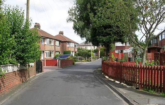 Chatsworth Avenue
