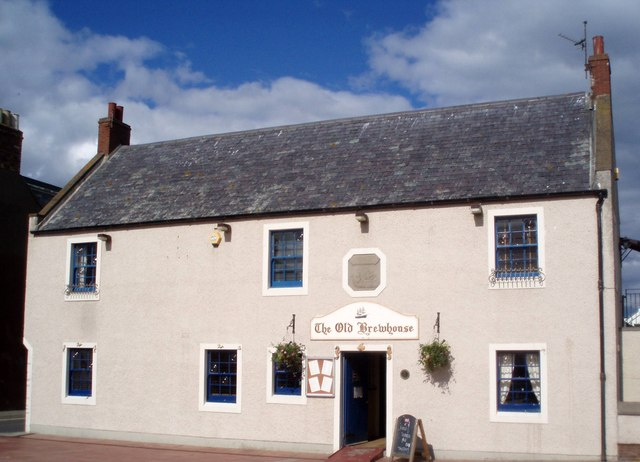 The Old Brewhouse, Danger Point,  Fit 'o' the Toon
