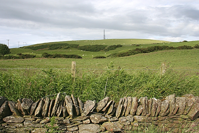 Hill of Alvah