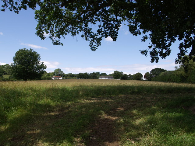 Holemoor Farm